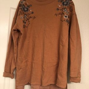 American Eagle Soft and Sexy long sleeve sweater